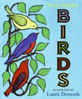 Imagen de portada para Birds