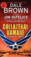 Cover image for Collateral damage. bk. 14 : Dreamland series