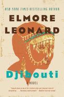 Cover image for Djibouti