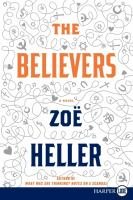 Cover image for The believers : [a novel]