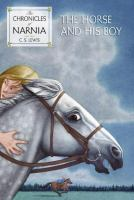 Cover image for The horse and his boy