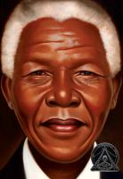 Imagen de portada para Nelson Mandela