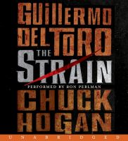 Cover image for The strain