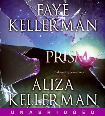 Imagen de portada para Prism