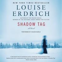 Cover image for Shadow tag A novel.