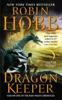 Cover image for Dragon keeper