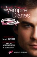 Cover image for Bloodlust. v. 2 : Vampire diaries. Stefan's diaries series