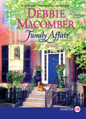 Cover image for Family affair