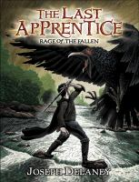 Cover image for Rage of the fallen. bk. 8 : The last apprentice series