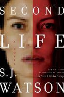 Imagen de portada para Second life : a novel