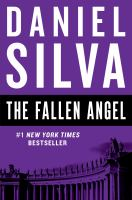 Cover image for The fallen angel