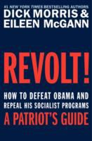 Imagen de portada para Revolt! : how to defeat Obama and repeal his socalist programs--a patriot's guide