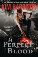 Cover image for A perfect blood