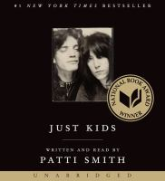 Cover image for Just kids