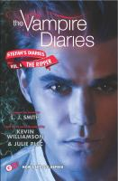 Cover image for The ripper. v. 4 : Vampire diaries. Stefan's diaries series