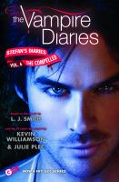 Cover image for The compelled. bk. 6 : Vampire Diaries: Stefan's Diaries series
