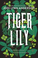Cover image for Tiger Lily