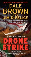 Cover image for Drone strike. bk. 15 : Dreamland series