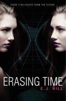 Imagen de portada para Erasing time. bk. 1 : Erasing time series