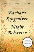 Cover image for Flight behavior a novel