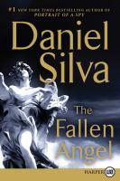 Imagen de portada para The fallen angel. bk. 12 Gabriel Allon series