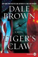 Cover image for Tiger's claw
