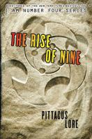 Cover image for The rise of nine