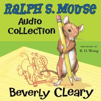 Cover image for Ralph s. mouse audio collection