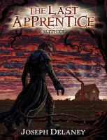Cover image for Slither. bk. 11 : Last Apprentice series