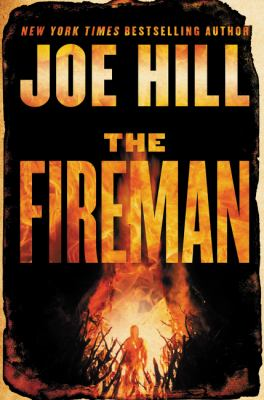Cover image for The Fireman : a novel