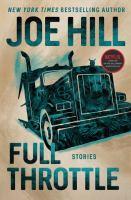 Cover image for Full throttle : stories