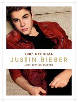 Cover image for Justin Bieber : just getting started