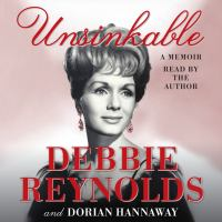 Cover image for Unsinkable