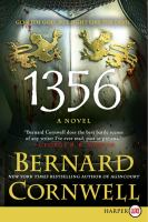 Cover image for 1356 a novel