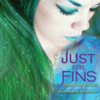 Cover image for Just for fins Fins series, book 3.