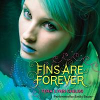 Cover image for Fins are forever Fins series, book 2.