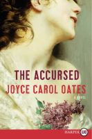 Cover image for The accursed