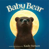 Cover image for Baby Bear