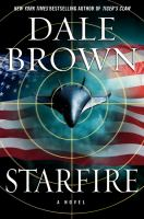 Cover image for Starfire : a novel