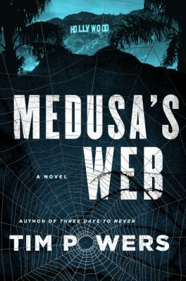 Cover image for Medusa's web : a novel
