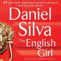 Imagen de portada para The English girl