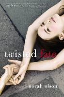 Cover image for Twisted fate : a novel