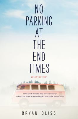 Cover image for No parking at the end times