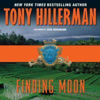 Imagen de portada para Finding moon