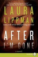 Cover image for After I'm gone
