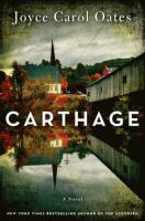Cover image for Carthage