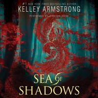 Cover image for Sea of shadows Age of Legends Series, Book 1.