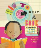 Imagen de portada para How to read a book