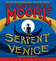 Cover image for The serpent of Venice