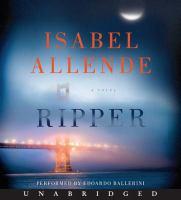 Imagen de portada para Ripper